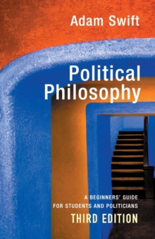 Political Philosophy, Paperback Book