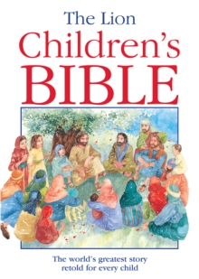 The Lion Children's Bible, Hardback