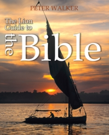 The Lion Guide to the Bible, Hardback