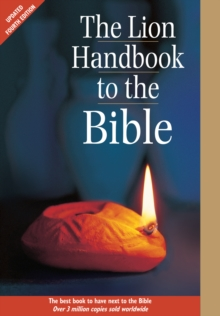 The Lion Handbook to the Bible, Paperback