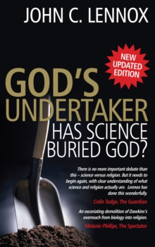 God's Undertaker : Has Science Buried God?, Paperback