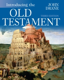 Introducing the Old Testament, Paperback