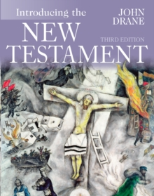 Introducing the New Testament, Paperback