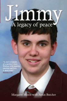 Jimmy : A Legacy of Peace, Paperback