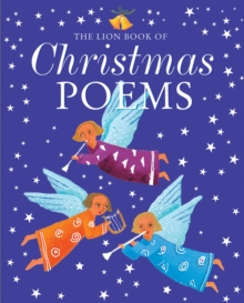 The Lion Book of Christmas Poems, Hardback