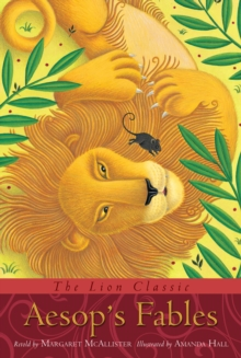 The Lion Classic Aesop's Fables, Hardback