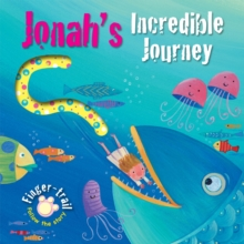 Jonah's Incredible Journey, Board book Book