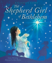 The Shepherd Girl of Bethlehem, Paperback