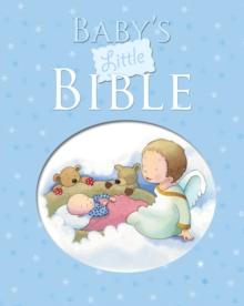 Baby's Little Bible, Hardback