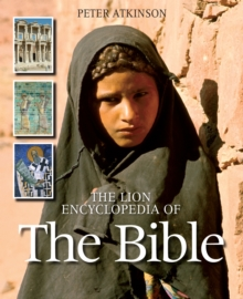 The Lion Encyclopedia of the Bible, Paperback Book