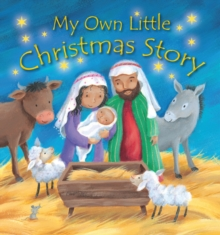 My Own Little Christmas Story, Hardback