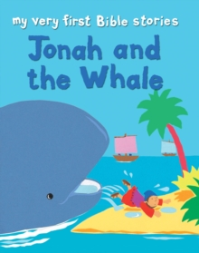 Jonah and the Whale, Paperback