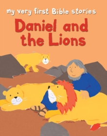 Daniel and the Lions, Paperback