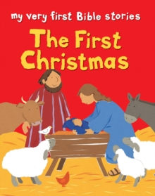 The First Christmas, Paperback