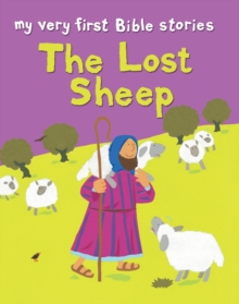 The Lost Sheep, Paperback