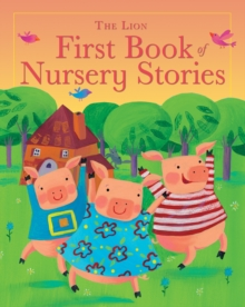 The Lion First Book of Nursery Stories, Hardback