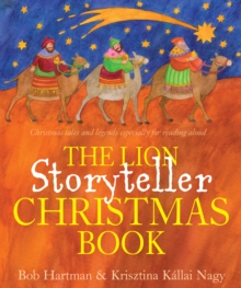 The Lion Storyteller Christmas Book, Paperback