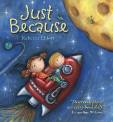 Just Because, Board book Book