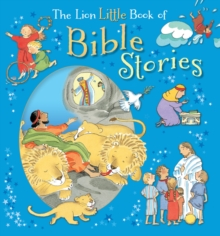 The Lion Little Book of Bible Stories, Hardback