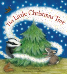The Little Christmas Tree, Paperback