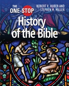 One-Stop History of the Bible, Hardback