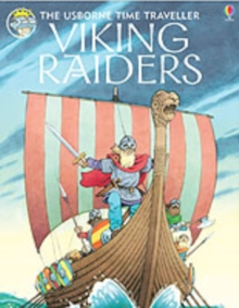 Viking Raiders, Paperback