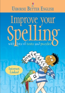 Improve Your Spelling, Paperback