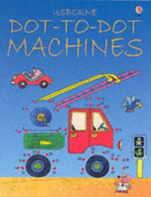 Dot-to-Dot Machines, Paperback