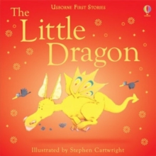 The Little Dragon, Hardback