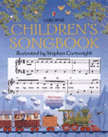 Childrens Songbook, Paperback