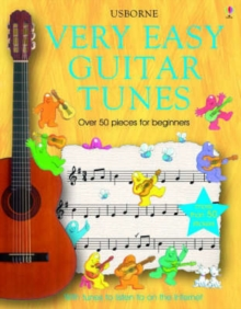 Very Easy Guitar Tunes, Paperback