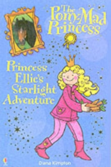 Princess Ellie's Starlight Adventure, Paperback
