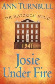 Josie Under Fire, Paperback
