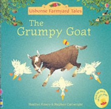 The Grumpy Goat, Paperback