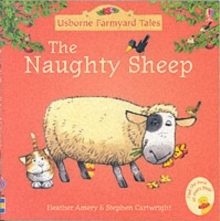 The Naughty Sheep, Paperback