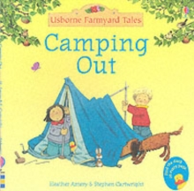 Camping Out, Paperback