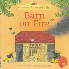 Barn On Fire, Paperback Book