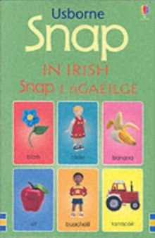 Snap Cards in Irish, Cards
