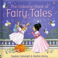 The Usborne Book of Fairy Tales, Hardback