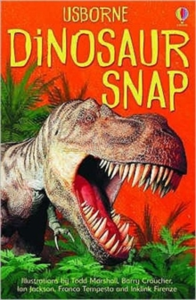 Dinosaur Snap, Game