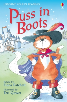 Puss in Boots : Gift Edition, Hardback