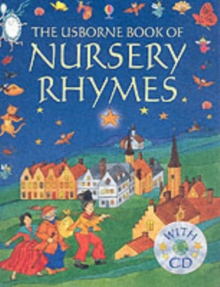 The Usborne Book of Nursery Rhymes, Mixed media product