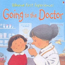 Going to the Doctor, Paperback