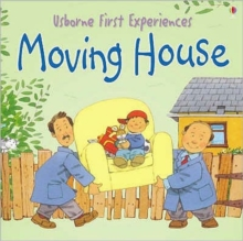 Moving House : Miniature Edition, Paperback