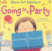 Going to a Party : Miniature Edition, Paperback