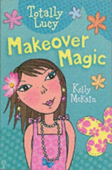 Makeover Magic, Paperback