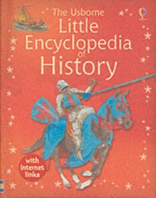 Little Encyclopedia of History, Hardback