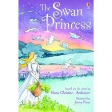 The Swan Princess : Gift Edition, Hardback
