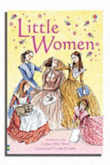 Little Women, Hardback