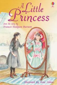 A Little Princess : Gift Edition, Hardback